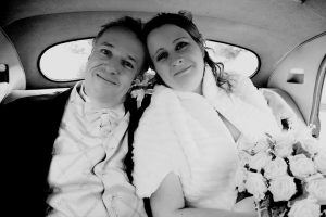My Special Event Photo of our Wedding Day  Taken by Occasion Photos