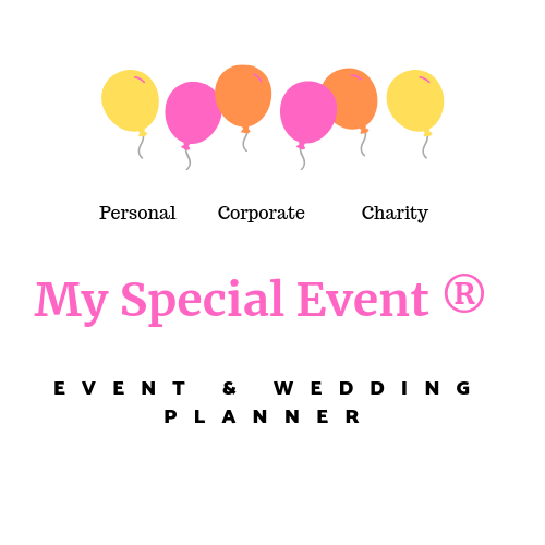 My Special Event