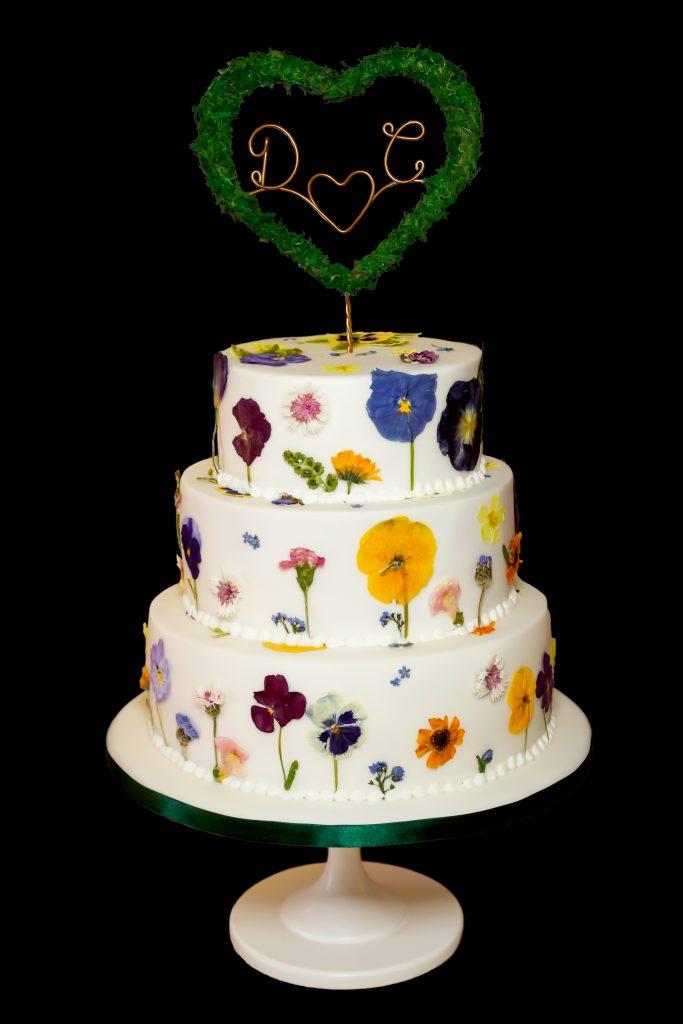 Rose Petal joins Wedding Fayre 1
