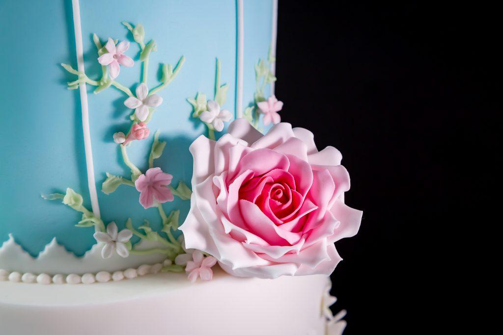 Birdcage Rose