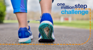 One Million Step Challenge