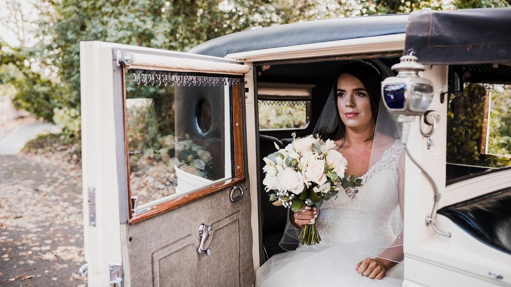 Photographer snaps up Wedding Fayre invite 1