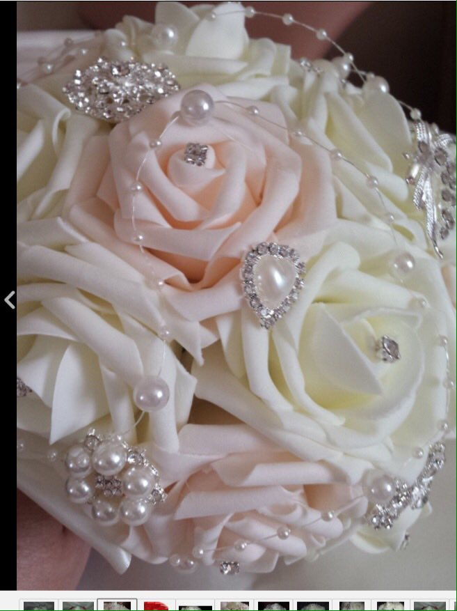 Something Special for Brides at Event 2