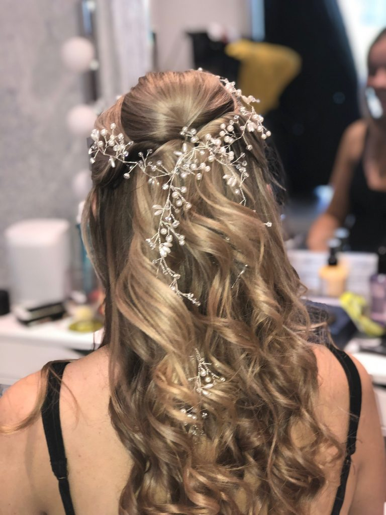 Hair Boutique creates the perfect look 4