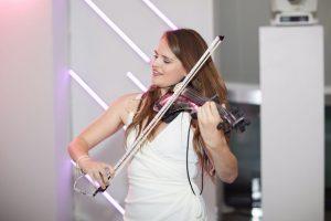 Hollie Chapman - Violinist