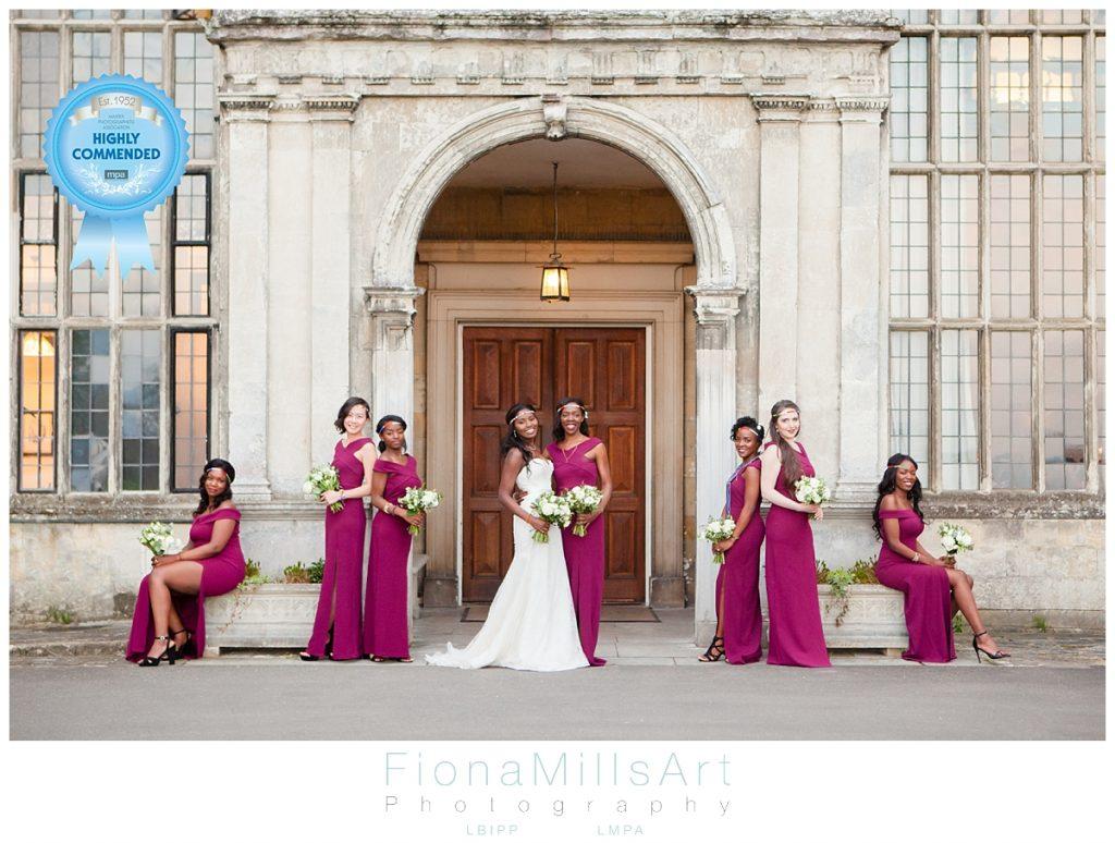 Fiona Mills Photographer secures her spot 1