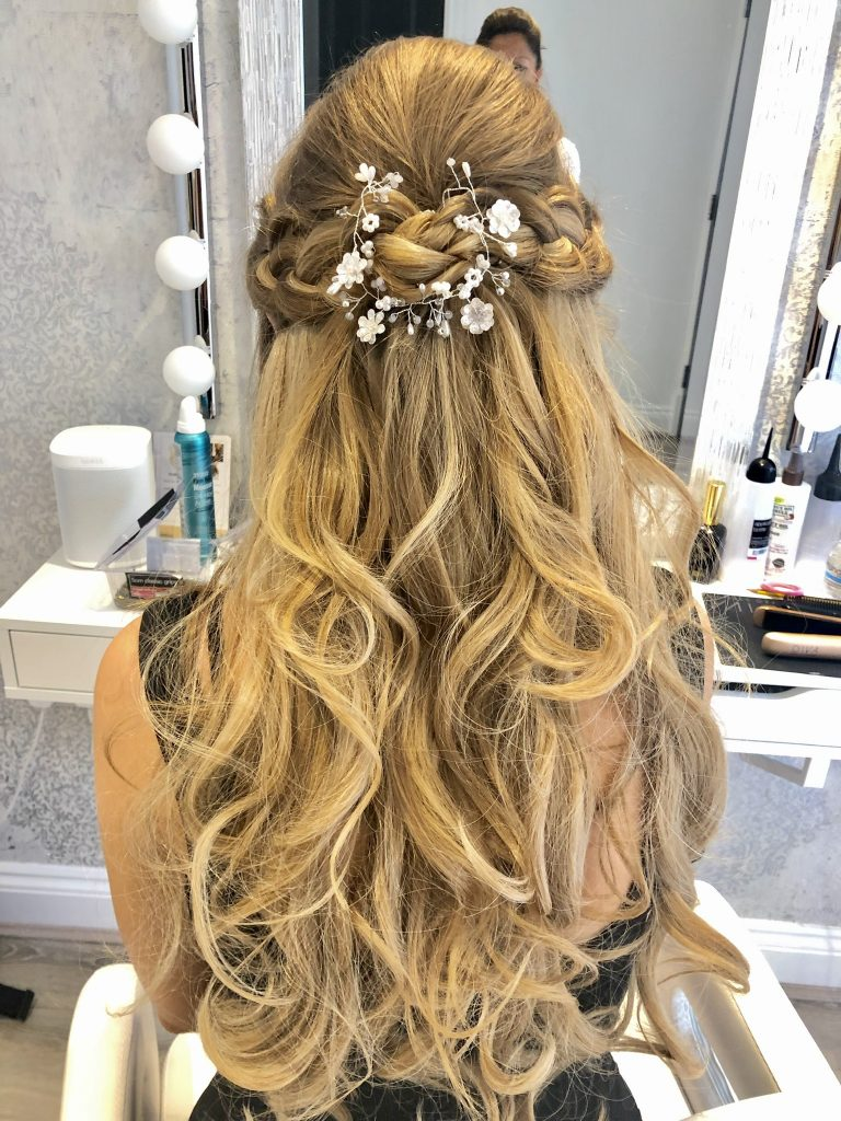 Hair Boutique creates the perfect look 1