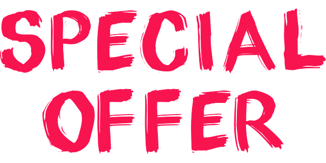 Promotional Offer